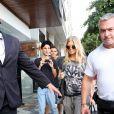 Fergie vai participar de eventos no Rio de Janeiro e em São Paulo