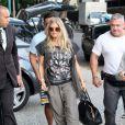 Fergie está grávida de gêmeos do ator Josh Duhamel