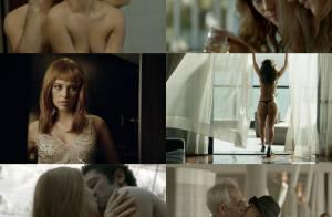 Paolla Oliveira protagoniza 'Felizes para Sempre?'. Saiba tudo sobre a atração!