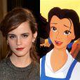 Emma Watson ficou muito emocionada ao ser confirmada como Bela no filme 'A Bela e a Fera': 'Meu eu de seis ano de idade está sem acreditar – o coração explodindo! Hora de começar as aulas de canto. Mal posso esperar para vocês verem'