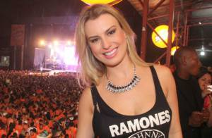 Fernanda Keulla, do 'BBB13', está com dengue: 'É uma sensação horrível'