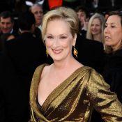 Meryl Streep relembra a honra de ter interpretado Margaret Tatcher nos cinemas
