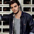 Hugo Bonemer será Nicolas, na novela 'Alto Astral'
