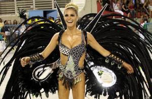 Presidente da União da Ilha nega Fernanda Lima como rainha de bateria em 2016