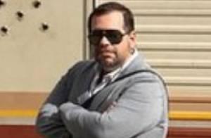Leandro Hassum emagrece 30 kg três meses após cirurgia bariátrica