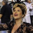 Maria Rita é presença confirmada no desfile da Vai-Vai, que homenageará sua mãe, Elis Regina, no enredo