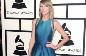 Grammy Awards 2015: confira o look das famosas no tapete vermelho