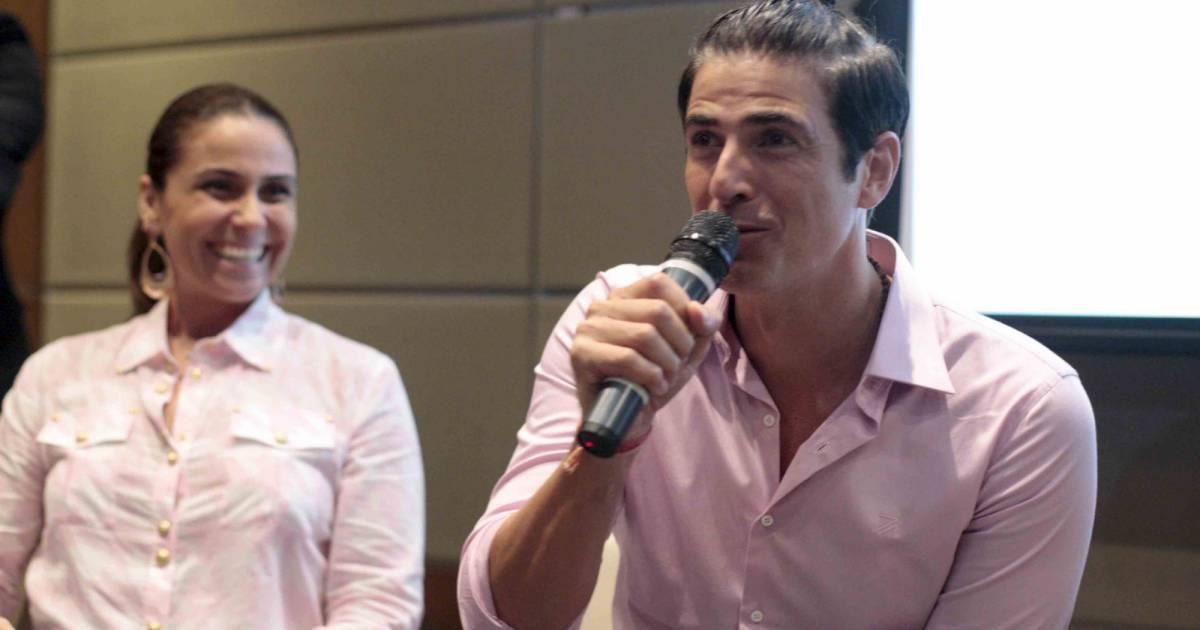 De Coquinho Reynaldo Gianecchini Anuncia Novo Filme Com Giovanna