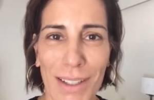 Gloria Pires publica vídeo em resposta à agressão de cadelas: 'Amo meus bichos '
