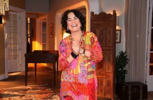 Regina Duarte ficou chocada com interesse sobre seu papel gay: 'Não é marciana'