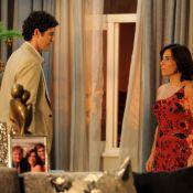 'Guerra dos Sexos': No fim da trama, Nando fica com Roberta, e Carolina é presa