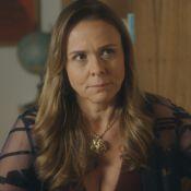 'Boogie Oogie': acusada pela morte de Cristina, Carlota ameaça revelar o Corvo