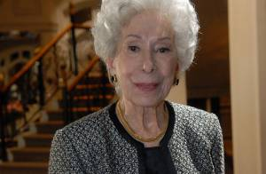 Famosos lamentam morte de Cleyde Yáconis; atriz morreu aos 89 anos em SP