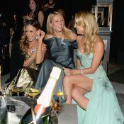 Sarah Jessica Parker, Gwyneth Paltrow e Kate Hudson brilham em festa da Tiffany