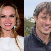 Eliana está tendo affair com Adriano Ricco, ex-diretor do 'Domingão do Faustão'