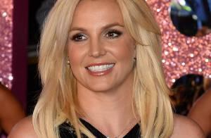 Britney Spears perde aplique durante show em Las Vegas. Confira o vídeo!