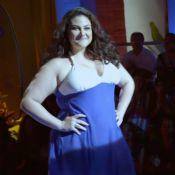Raquel Fabbri, a Bia de 'Alto Astral', perde 13 kg para nova fase da personagem
