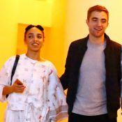 Robert Pattinson e a cantora FKA Twigs estão noivos: 'Ele quer casar com ela'