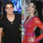 Enzo Celulari e irmã de Luan Santana marcam encontro em São Paulo, diz coluna