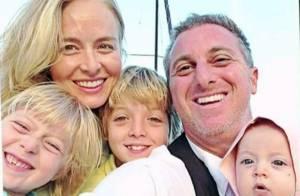 Joaquim Huck, filho de Angélica e Luciano Huck, comemora 10 anos! Veja fotos!