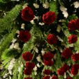 Decoração da festa de 'Babilônia' continha um jardim suspenso