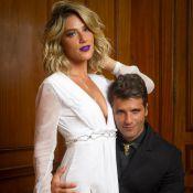 Giovanna Ewbank comenta cenas de Bruno Gagliasso com a cunhada: 'Não tem ciúmes'