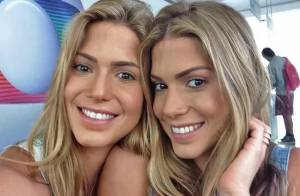 'BBB15': após saída de gêmeas, Fernando pede entrada de Bia e Branca Feres
