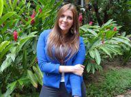 'BBB15': Tamires comemora namoro de Talita e Rafael. 'Ela feliz me alivia'