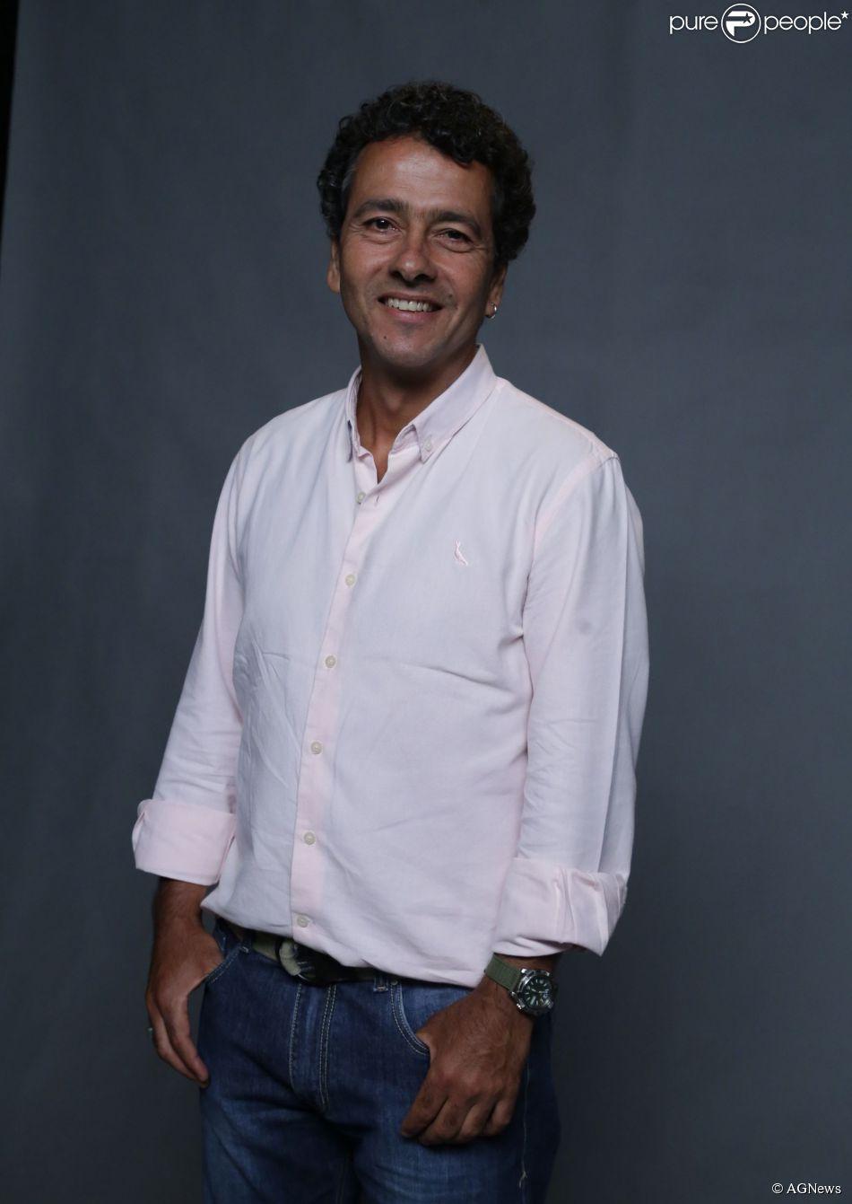 Marcos Palmeira descarta carreira política: 'Não conseguiria lidar com corrupto'