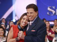 Silvio Santos e Patricia Abravanel vão apresentar programas juntos, diz jornal