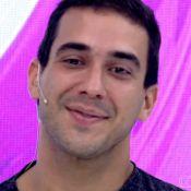'Mais Você': André Marques chora com homenagem pelos 20 anos de TV. 'Orgulhoso'