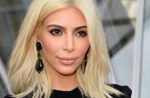 Kim Kardashian ensina a ter sucesso no Instagram. 'Ninguém controla minha conta'