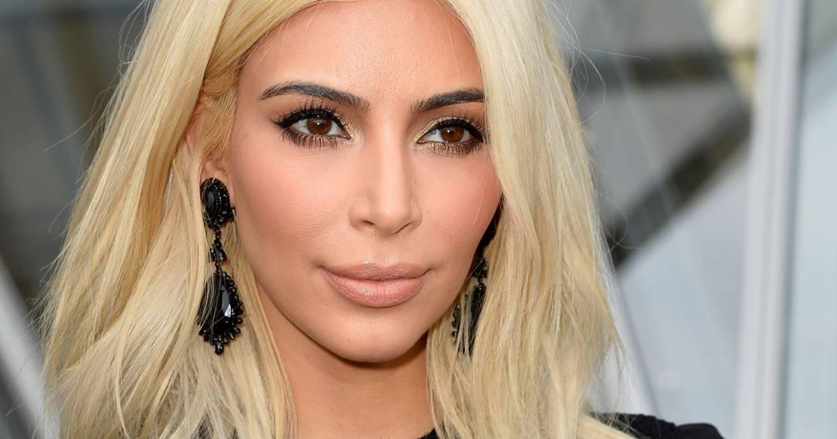 8e67eb776 Kim Kardashian ensina a ter sucesso no Instagram.  Ninguém controla minha  conta  - Purepeople