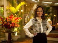'Flor do Caribe': Guiomar diz a Dionísio que Alberto precisa de tratamento