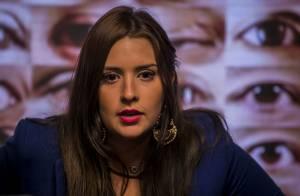 'BBB15': Tamires está desempregada após programa. 'Difícil procurar trabalho'