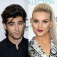 Zyan Malik decidiu deixar One Direction após notícia de suposta traição. Cantor é noivo de Perrie Edwards, mas foi flagrado com loira na Tailândia