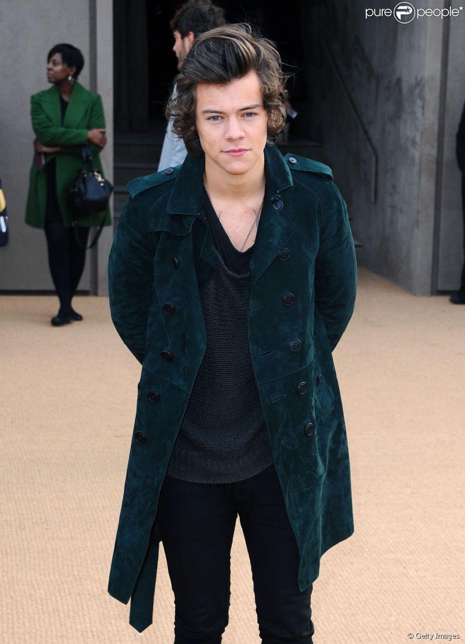 Harry Styles comenta saída de Zyan Malik do One Direction: 'Todo o amor, como sempre. H'