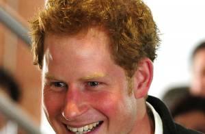 Príncipe Harry revela para amigos que Kate Middleton espera um menino de William