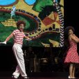 Diogo Nogueira estreia o musical 'SamBra'
