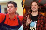 Veja como estão os atores que participaram da 8ª temporada de 'Malhação'; fotos