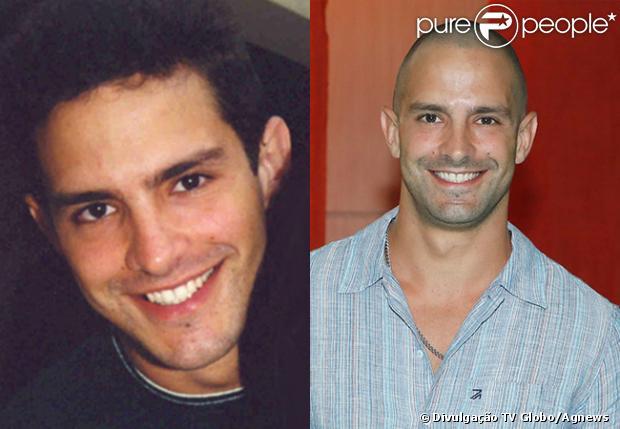 Dado Dolabella iniciou sua carreira em 2001, na 8ª temporada de 'Malhação'. Sua última aparição na TV foi no reality show 'A Fazenda', em 2009, na Record
