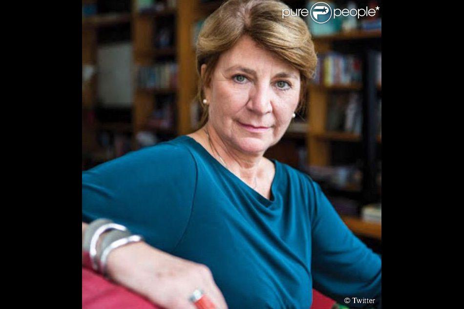A repórter Beatriz Thielmann morreu neste domingo, 29 de março de 2015, vítima de um câncer no peritônio