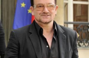 Bono faz 53 anos amanhã e deve presentear fãs do Brasil com show do U2 na Copa