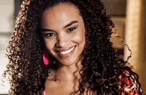 Lucy Ramos, após 'Salve Jorge', estará no elenco do filme sobre Pixinguinha