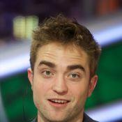 Robert Pattinson comemora 27 anos. Veja fotos do amor de Kristen Stewart