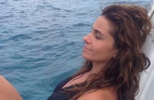 Giovanna Antonelli, aos 39 anos, exibe boa forma e afirma: 'Sem radicalismos'