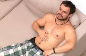 Adrilles Jorge, do 'BBB15', vai posar para ensaio sensual no 'Paparazzo'
