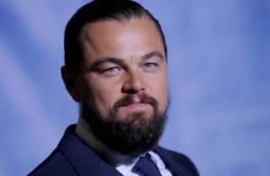 Leonardo DiCaprio está tendo um caso com a modelo Kelly Rohrback, diz jornal