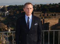 Daniel Craig opera joelho após acidente em filmagens de '007 Contra Spectre'
