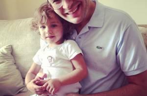 Pedro Leonardo recebe alta da fisioterapia e fonoaudiologia 1 ano após acidente